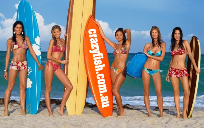 Sports, Surf, Skate, Cycle